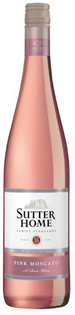 Sutter Home Pink Moscato 187ml - Case of 24